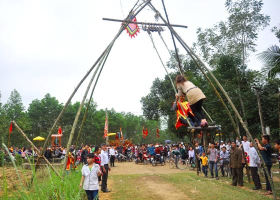 """Hương Khê với phong trào """"Toàn dân đoàn kết xây dựng đời sống văn hóa"""""""
