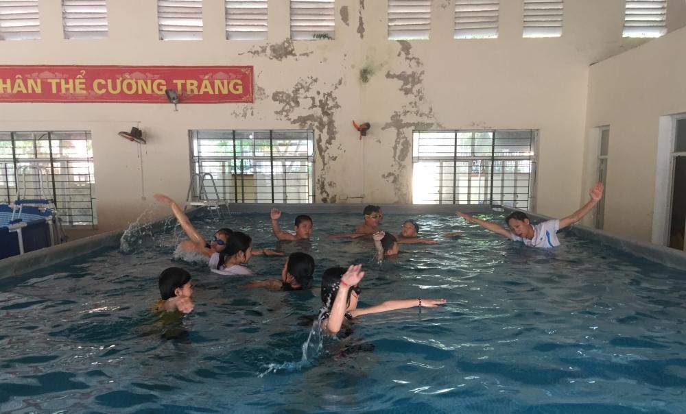Tăng cường công tác Truyền thông về phòng trách xâm hại, đuối nước  và quản lý học sinh trong dịp hè