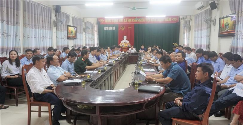 Thủ tướng chủ trì họp trực tuyến toàn quốc về phòng, chống COVID