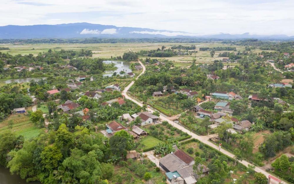 Quyết liệt xây dựng xã Hương Giang đạt chuẩn NTM vào cuối năm 2020