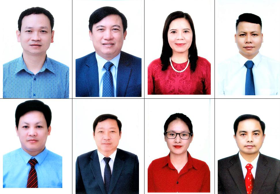 Danh sách chính thức những người ứng cử đại biểu HĐND huyện Hương Khê khóa XXI Nhiệm kỳ 2021 – 2026, đơn vị bầu cử số 3