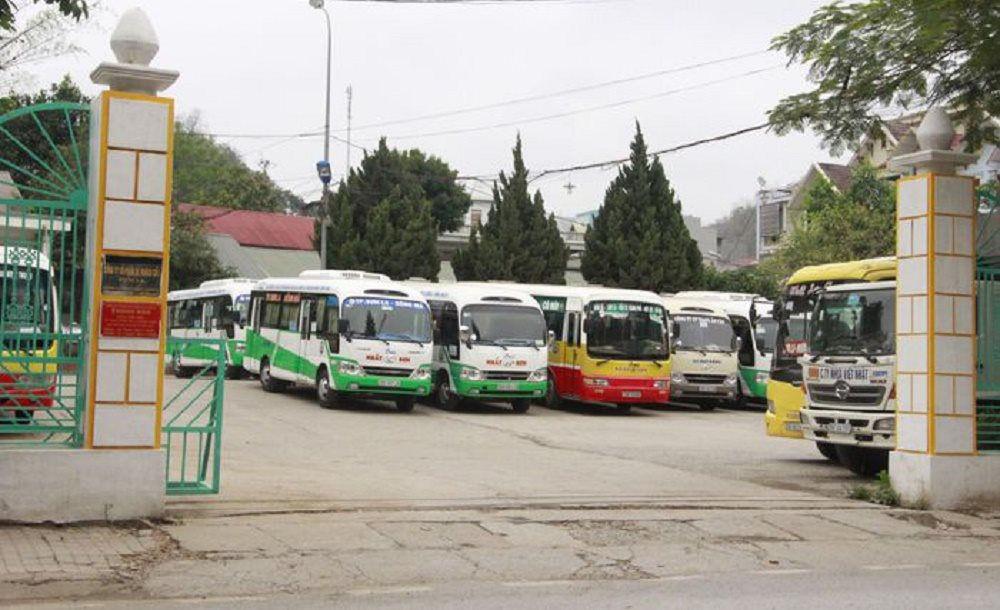 Hướng dẫn hoạt động KDVT hàng hóa trong thời gian dịch Covid19 trên địa bàn tỉnh Hà Tĩnh