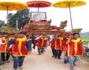 Một số vấn đề về công tác đầu tư, quản lý, khai thác các di tích lịch sử- văn hoá trên địa bàn huyện Hương Khê