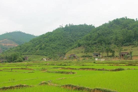 Chủ trương đầu tư công trình bảo tồn truyền thống dân tộc Chứt
