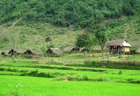 Hơn 6 tỷ đồng đầu tư xây dựng Dự án Trung tâm bảo tồn văn hóa truyền thống dân tộc Chứt